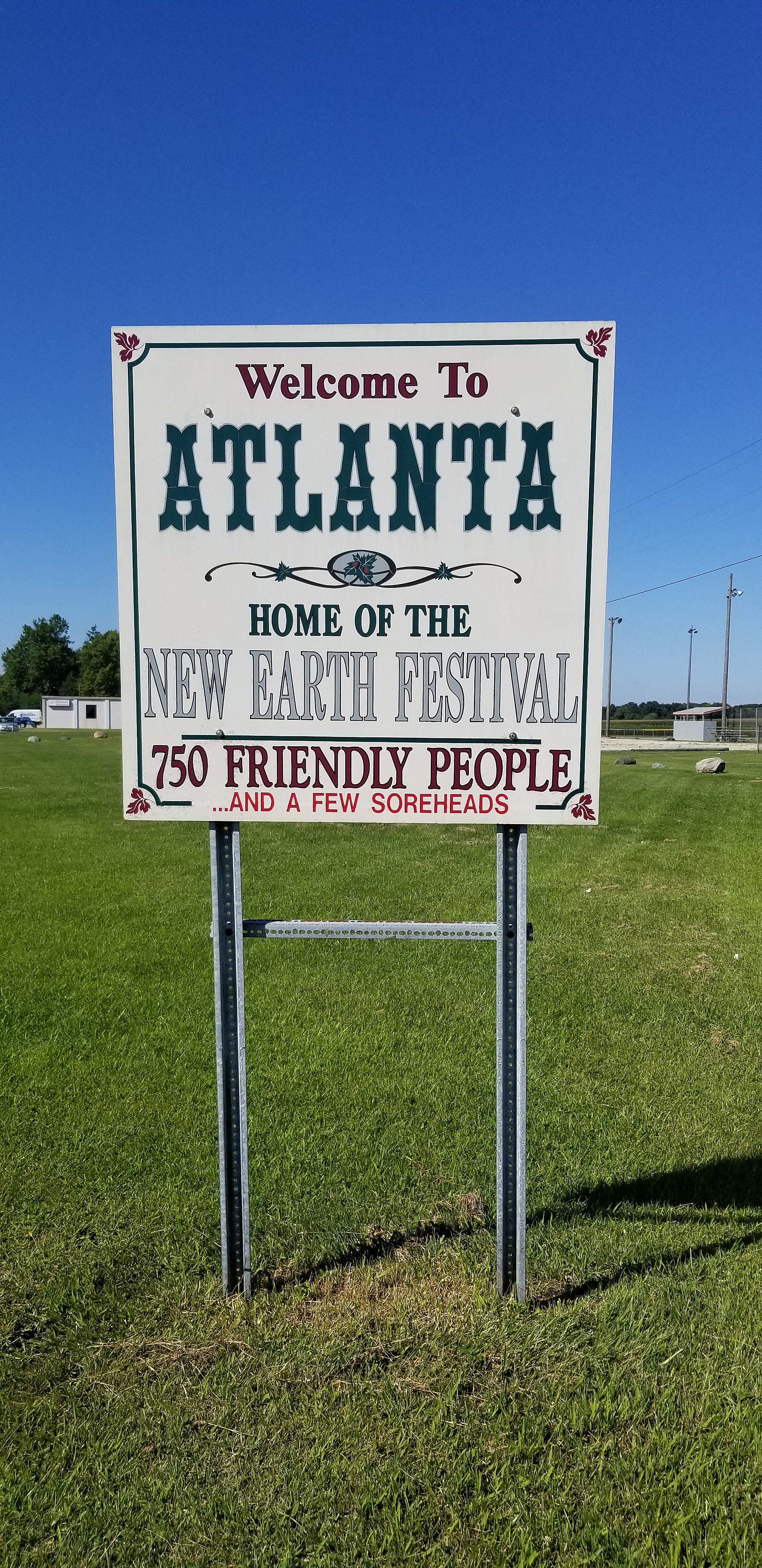 File:Sign welcoming visitors to Atlanta Indiana.jpg - Wikimedia Commons
