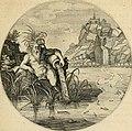 Silenus Alcibiadis, sive, Proteus - vitae humanae ideam, emblemate trifariàm variato, oculis subijciens (1618) (14561516588).jpg