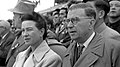 Simone de Beauvoir & Jean-Paul Sartre in Beijing 1955 (cropped).jpg