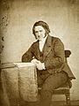 Sir James Young Simpson. Photograph. Wellcome V0027171.jpg