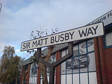 Sir Matt Busby Way.jpg
