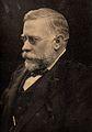 Sir Thomas Barlow. Photograph. Wellcome V0025997.jpg