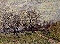 Sisley - between-veneux-and-by-december-morning-1882.jpg