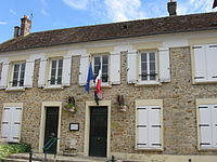 Sivry-Courtry mairie.jpg