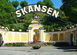 250px-Skansen_Entré_2015a.jpg (250×181)