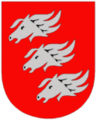 Coat of arms of Skedsmo kommune