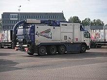 Garbage Truck Car Wash Youtube