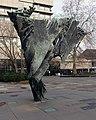 Skulptur Ernst-Reuter-Platz (Charl) Die Flamme&Bernhard Heiliger&1963.jpg