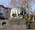 Skulptur Moabiter Brücke (Moabi) Bär&Günter Anlauf &1981.jpg