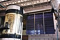 Skylab with unfurled solar panel - Smithsonian Air and Space Museum - 2012-05-15 (7275762722).jpg