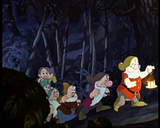 Snow White and the Seven Dwarfs (1937)[change | change source]