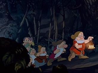 Fantasy wikip dia - Casa blancanieves simba ...