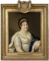 Sofia Albertina, 1753-1829, prinsessa av Sverige - Nationalmuseum - 38879.tif