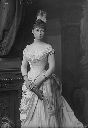 Sophia of Prussia - Princess Sophia of Prussia.