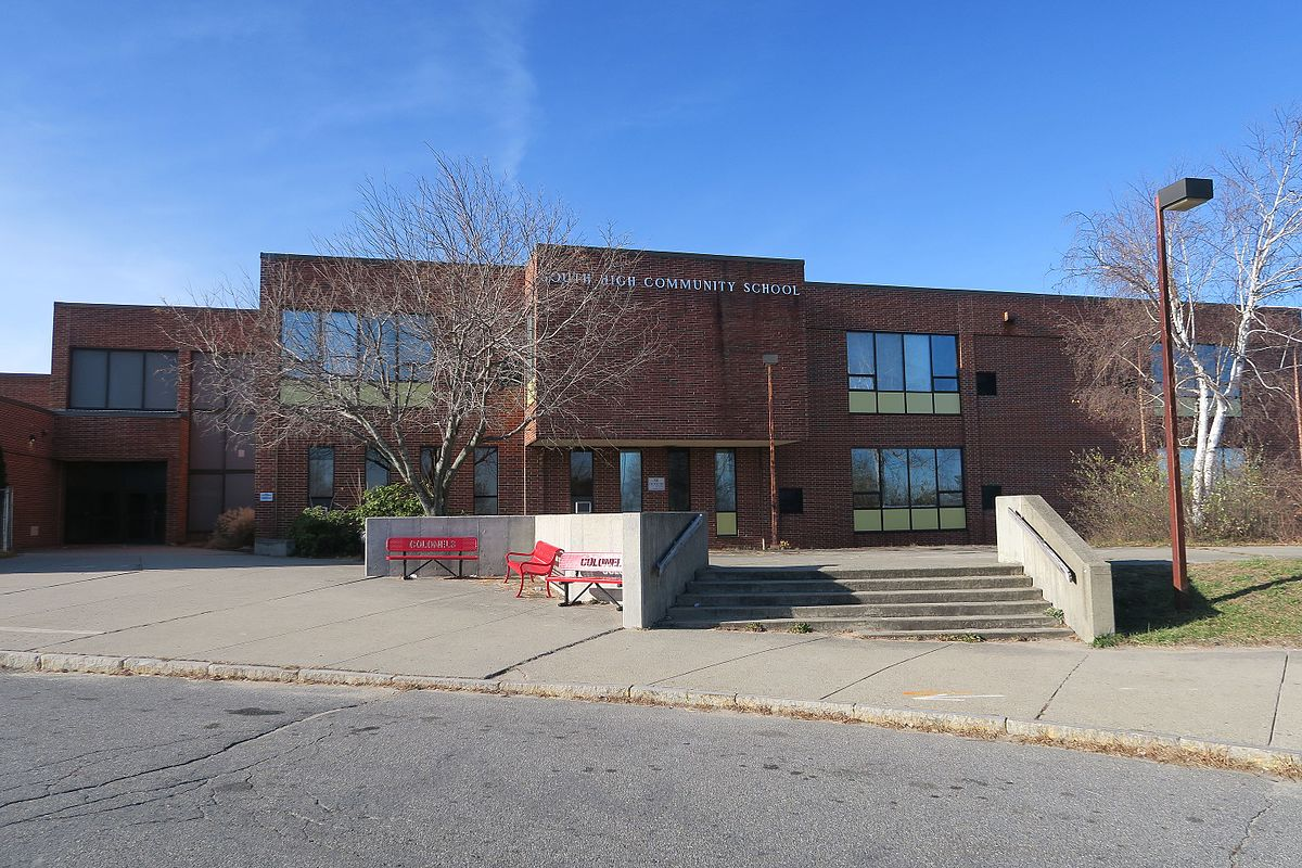 City Of Lawrence School Department