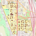 South Portland HD boundary map.png