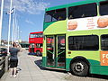 Southern Vectis 758 R758 GDL and Wilts & Dorset 706 F706 RDL 2.JPG