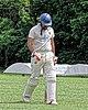 Southgate CC v Stanmore CC at Walker Cricket Ground, Southgate, London 06.jpg