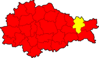 Sovetsky district (Kursk Oblast) locator map.png