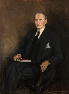 William B. Bankhead American politician
