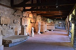 Split Archaeological Museum (10421367325).jpg