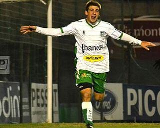 Lucas Poletto (footballer, born 1994) Argentine professional footballer