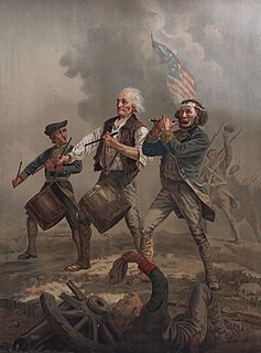 Patriot (American Revolution) American colonist who rejected British rule in the American Revolution