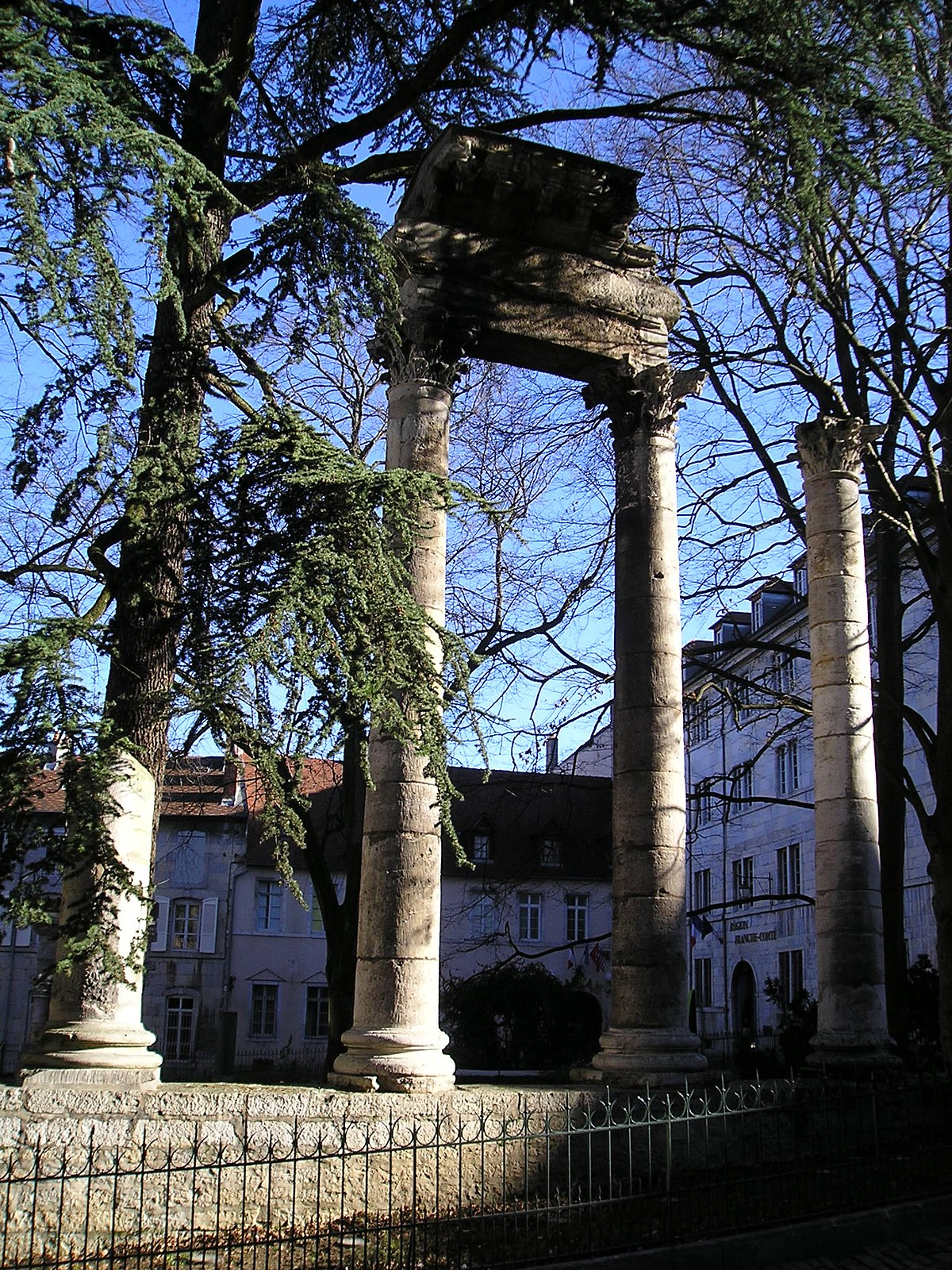 Square Castan Wikipedia