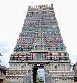 Sringeri Rajagopuram.jpg