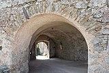 St. Georgen a. L. Burg Hochosterwitz 04 Engeltor 01062015 4262.jpg