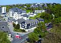 St. Josef Krankenhaus Essen-Werden - Im April 2011.JPG