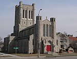 St. Mark's (Hastings, Nebraska) from NW.JPG