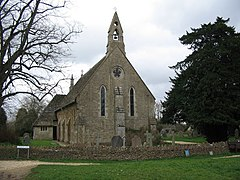 St. Peters, Kington Langley - geograph.org.uk - 144266.jpg
