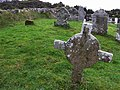 St Caireall's Graveyard - geograph.org.uk - 698760.jpg