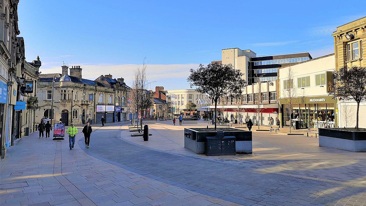 Burnley City