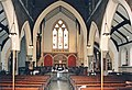 St John the Evangelist, Glenthorne Road, London W6 - East end - geograph.org.uk - 1549323.jpg