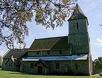 St Leonards Church, Sandridge.jpg