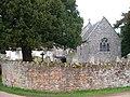 St Mary's, Huxham - geograph.org.uk - 137740.jpg