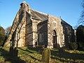 St Mary's church, Mellis - geograph.org.uk - 1083145.jpg