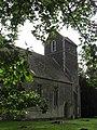 St Michael's Church, Ryston - geograph.org.uk - 925474.jpg