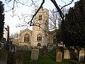 St Nicholas, Chiswick 04.JPG