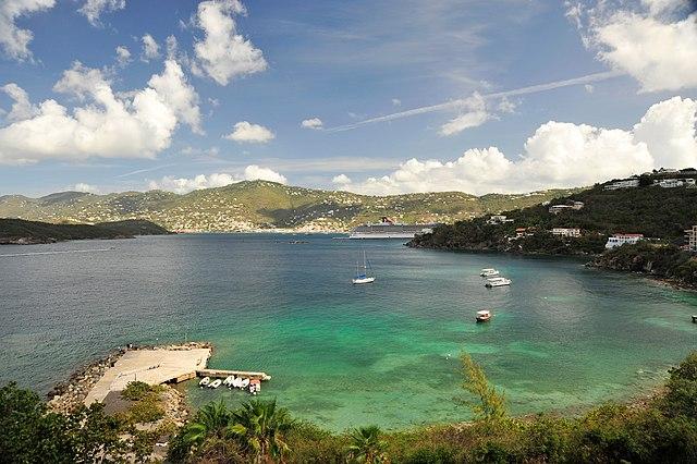 St Thomas Virgin Islands Livable Wage