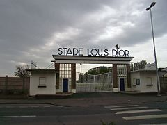 StadeDiorGranville