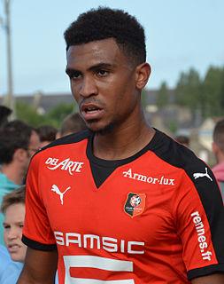 Cédric Hountondji Footballer