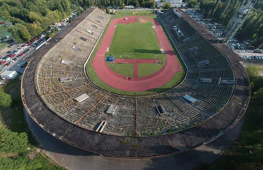 RKS Skra Stadium