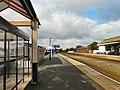 Stalybridge Station Platform 2 - geograph.org.uk - 1480656.jpg