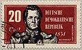 Stamp August Neidhardt von Gneisenau.jpg
