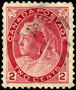 "Harold Innis - An 1899 postage stamp. Harold Innis was born near the end of the Victorian era when the ""Dominion of Canada"" was still a self-governing British colony."