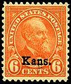 Stamp US 1929 6c Kansas.jpg