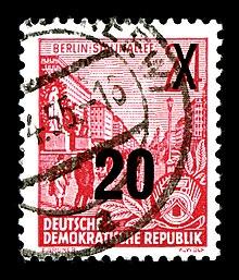Fünfjahrplan Briefmarkenserie Wikipedia